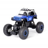 2.4G Remote Control Car High Speed Electric 4CH Rock Crawlers Racing Car Off-Road Vehicles