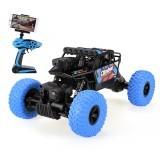 Crazon 171803B 1/18 2.4G 4WD 15km/h Rc Car 480P HD WiFi App Control Off-road Truck RTR Toy