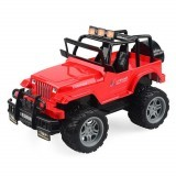 1/18 4CH Racing Remote Control Car With Head Light