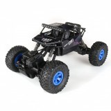 Ruibo Toys 1/16 2.4G 4WD Rc Car Alloy Shell Monster Off-road Truck RTR Vehicle