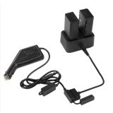CrystalSky Battery Charger Conversion Cable for Mavic 2 Charging Tank