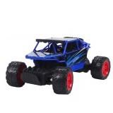 1/18 4CH 4x4 Remote Control Car Crawler Children Toy Random Color