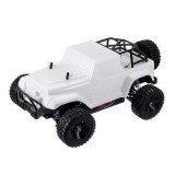 C601 1/16 2.4G 4WD High Speed 60km/h Four wheel Independent Suspension Remote Control Car
