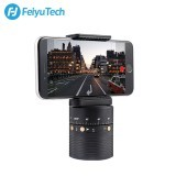 Feiyu Tech 360 Degree Panoramic Camera Mount Automatic Rotation Stand 1/4 Inch for Smartphone Camera