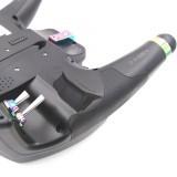One Pair Upgrade Radio Transmitter Spare Part Finger Grip 9g for Flysky Nirvana NV14 Remote Controller