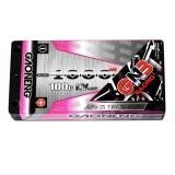 GAONENG 4000MAH 2S 7.6V 100C RC Car Li Battery T Plug