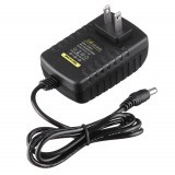 AC 100-240V to DC 12V 2A Power Supply Adapter for AirJugar YF-CG001 1S Battery Charger