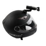 Clip Holder Gimbal Expansion Bracket Motorcycle Helmet Mounting Holder for DJI OSMO Pocket Camera ABS