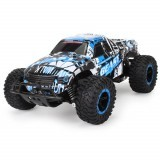 2611 2.4G 1/16 High Speed SUV Remote Control Car Crawler Remote Control Truck Toy