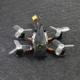Diatone 2019 GT R249 HD MK2 Edition 2 Inch 95mm F4 OSD FPV Racing Drone PNP w/ TX200 VTX Caddx Turtle V2 HD Camera