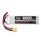JH Lipo RC Car Battery 2600mah 3s 35c 11.1v T/TX60 Plug For 1/10 RC Model
