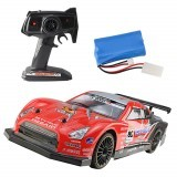 San Zuan 8252 25km/h 1/14 2.4G 4WD Drift Rc Car Support Multi-player Racing Toys