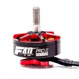 T-motor F40 PRO II 2306 1750KV 3-4S Brushless Motor CW Thread for RC FPV Racing Drone