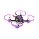 SKYSTARS Little Edge 95mm RC FPV Racing Drone PNP BNF W/ Micro F4 15A BLheli_S 800TVL 150mW 40CH VTX