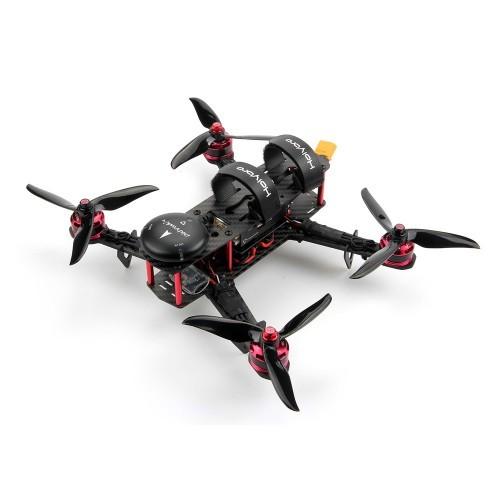 Holybro Pixhawk 4 Mini QAV250 Basic Kit RC Drone RC Drone W/ Pixhawk 4 GPS  DR2205 KV2300 Motor