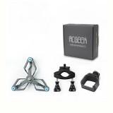 Motor Bike Bicycle Mount Holder for DJI OSMO POCKET Handheld Gimbal Camera Stabilizer