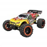 Remo Hobby 8065 1/8 2.4G 4WD 40km/h Brushless Rc Car Electric Off-Road Truggy EVO-R RTR Model