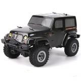 URUAV D1RC 1/24 2.4G 4WD Mini Rc Car Proportional Control Waterproof Crawler Electric Vehicle RTR Model