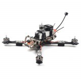 Skystars G730L HD F4 FPV Racing Drone PNP BNF w/ Runcam Split 3 Cam & GPS