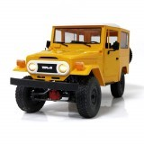 WPL C34 1/16 Kit 4WD 2.4G Buggy Crawler Off Road Remote Control Car 2CH Toy