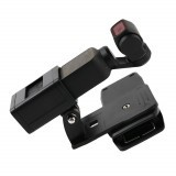 Multifunctional Expansion Bracket Adapter Lens Protective Cover Backpack Clip For DJI OSMO Pocket Gimbal