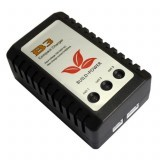 IMaxRC B3 PRO AC 10W Balance Compact Charger Adapter for 2S-3S 7.4 V 11.1 V LiPo Lithium Battery