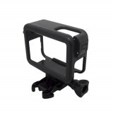 Camera Protective Case Housing Case Frame Cage Mount For Gopro 7/6/5