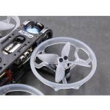 4 PCS GEPRC CinePro 4K HD Protection Ring 60mm Diameter 25mm Height Brushless Motor Holes 9x9mm