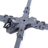 iFlight iXC13 850mm X-CLASS 13 Inch Carbon Fiber Frame Kit with Go pro Camera Mount for RC Drone