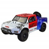 VRX Racing RH1045SC 1/10 2.4G 4WD 40km/h Remote Control Car Electric Brushless Vehicle RTR Model