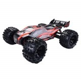 ZD Racing 9021-V3 1/8 2.4G 4WD 80km/h Brushless Remote Control Car Electric Truggy Vehicle RTR Model