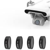 URUAV ND Lens Filter ND4/ND8/ND16/ND32 for Xiaomi FIMI X8 SE HD 4K Camera