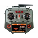 FrSky HORUS X10 Express 24CH ACCESS ACCST D16 Mode2 Transmitter PARA Wireless Training System for RC Drone