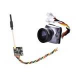 Eachine NANO VTX 5.8GHz 48CH FPV Transmitter With Runcam Racer Nano CMOS 700TVL 1.8mm FPV Camera Combo for FPV Racer Drone