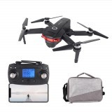 X46G-4K 5G WIFI FPV GPS With 4K Wide Angle Dual Camera Brushless Foldable RC Drone Drone RTF