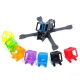 iFlight 3D Printed TPU Camera Mount 30° For Gopro Hero 4 5 Session iFlight XL V3 V4/XL/XL Low DC SL Series RC FPV Drone