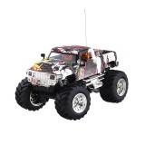 2207 1/58 40MHZ Mini Remote Control Car Vehicle Models Children Toys