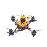 Diatone GTB 229 Cube Finger Version 110mm F4 8500KV 2S 2.5 Inch FPV Racing Drone PNP w/ Runcam Nano2 Cam