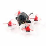 Only 20g Happymodel Mobula6 65mm Crazybee F4 Lite 1S Whoop FPV Racing Drone BNF w/ Runcam Nano 3 Cam