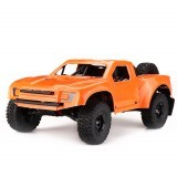 Feiyue FY08 1/12 2.4G Brushless Waterproof Remote Control Car Dessert Truck Off-road Vehicle Models High Speed 3000mah Battery