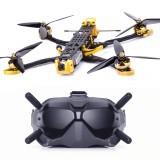 Flywoo Mr.Croc-HD 285mm 7 Inch 6S F4 Bluetooth FPV Racing Drone w/ DJI FPV Air Unit