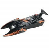 JJRC S6 1/47 2.4G Simulate Lobster Electric RC Boat Vehicle Models