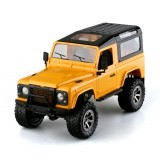 Fayee FY003 2.4G 4WD Off-Road Metal Frame Remote Control Car Fully Proportional Control Vehicle Models