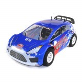 VRX 1/10 2.4G High Speed Brushless Remote Control Car Vehicle Models RTR With FS Transmitter 60km/h