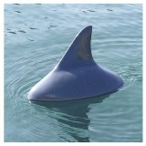 Flytec V302 2.4G 4CH Electric RC Boat Simulation Shark Animal RTR Model Swimming Toys