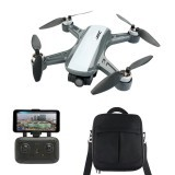 JJRC X9PS Upgraded Heron GPS 5G WiFi FPV With 4K HD Camera Optical Flow Positioning 249g RC Drone Drone RTF