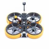 Diatone Taycan 25 DUCT 2.5 Inch 4S Cinewhoop FPV Racing Drone PNP VISTA DJI Cam / CADDX BABY RATEL Cam MAMBA F411 25A AIO 1404 5000KV Motor 400MW VTX