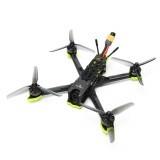 iFlight Nazgul5 V2 240mm 5 Inch 4S Freestyle FPV Racing Drone BNF/PNP Caddx Ratel Cam SucceX-E F4 45A ESC 2207 2750KV Motor