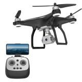 JJRC X35 GPS 1.5KM 5G WiFi FPV with 4K ESC HD Camera 3-Axis Gimbal 30mins Flight Time Brushless RC Drone Drone RTF
