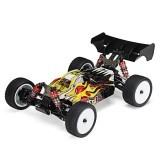 LC RACING Emb-1H 1/14 4WD Brushless Racing Off Road Remote Control Car Vehicle Without Battery Transmitter